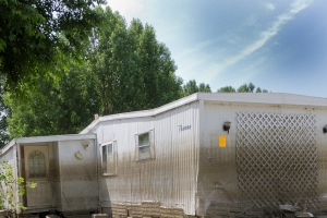Trailer Court (Minot) - 6 - July 28, 2011