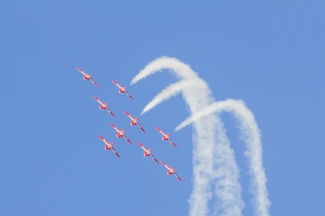 Minot Air Show - 839 - July 04, 2012