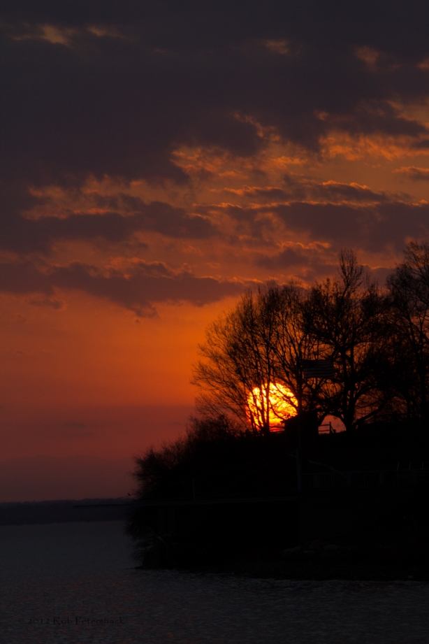 Maple Bluff Sunset - 98 - March 18, 2012-1