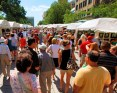 Art Fair on the Square