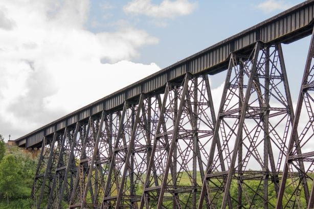 Trestle Bridge II