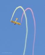 Stunt Plane Loop