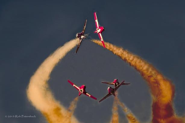 Air Ballet v2