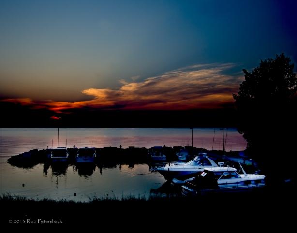 DC-Gills Rock Sunset - 52-Edit