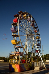 Ferris Wheel Fantasies - April 19, 2014 - 1