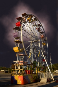Ferris Wheel Fantasies - April 19, 2014 - 2
