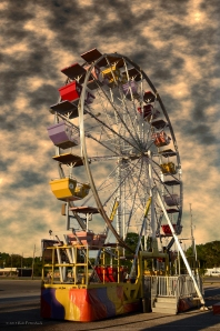 Ferris Wheel Fantasies - April 19, 2014 - 3