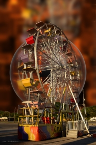 Ferris Wheel Fantasies - April 19, 2014 - 4