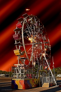 Ferris Wheel Fantasies - April 19, 2014 - 5